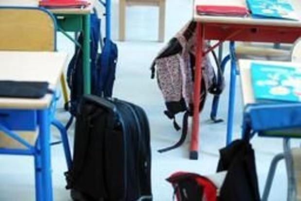 Aantal vroegtijdige schoolverlaters in Vlaanderen stijgt naar 11 procent