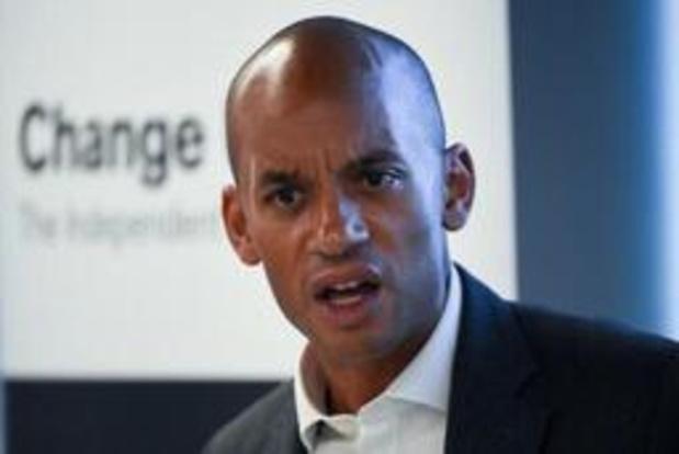 Pro-Europese partij Change UK staat op springen