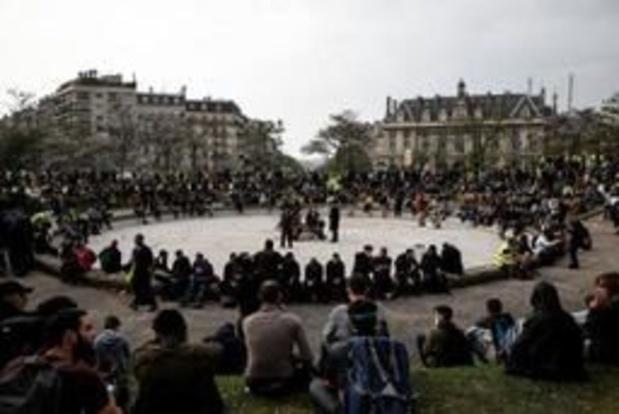 1er mai - Les débordements à Paris se soldent par 315 placements en garde à vue