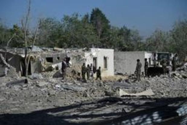 Steeds meer Afghaanse burgers gedood bij militaire operaties van regeringstroepen