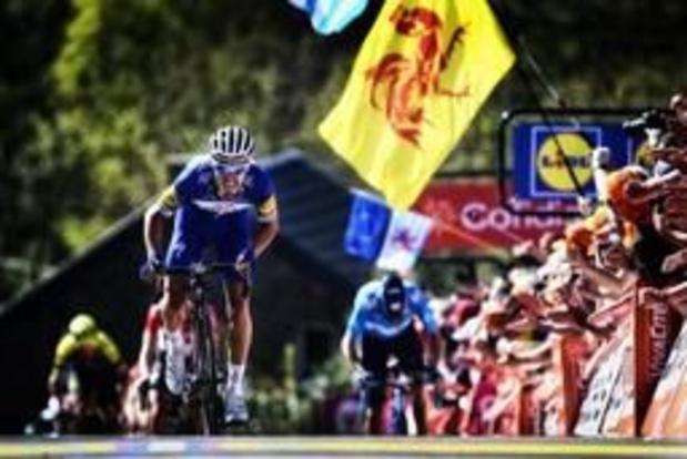 Waalse Pijl - Julian Alaphilippe en Alejandro Valverde mikken op nieuwe triomf in Hoei