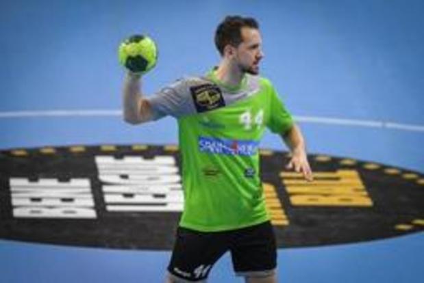 Visé pour le titre national de handball contre Bocholt, favori et candidat au triplé