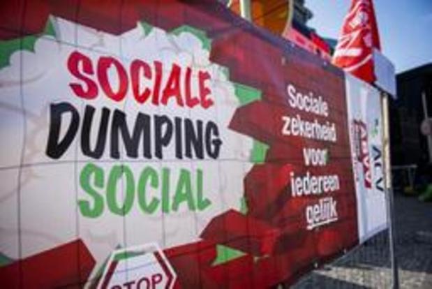 """""""Tekort in sociale zekerheid loopt op tot 6,3 miljard euro tegen 2024"""""""