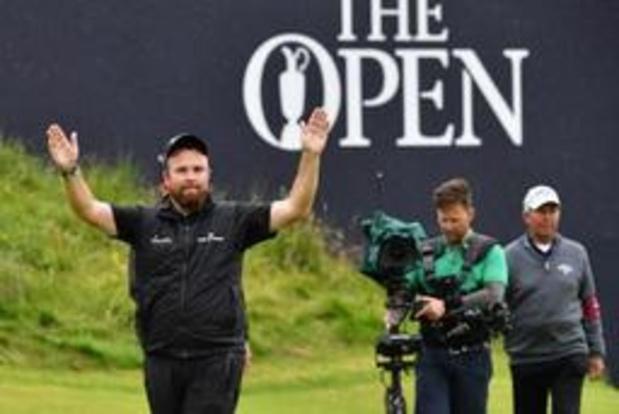 British Open - L'Irlandais Shane Lowry remporte le British Open, Thomas Pieters 67e