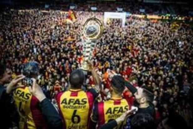 FC Malines, malgré l'enquête sur les matchs truqués, obtient sa licence européenne