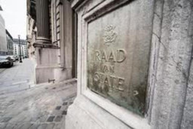 Raad van State vraagt meer middelen