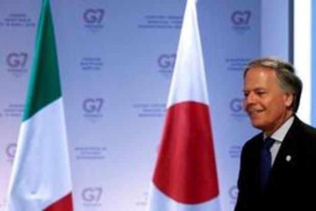 """Frappe contre des migrants en Libye: """"consternation"""" à Rome"""