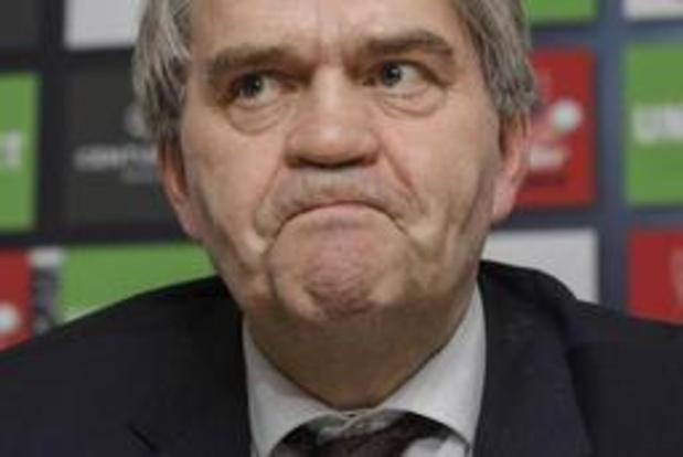 """""""Pro League kan competitiestart niet uitstellen"""""""