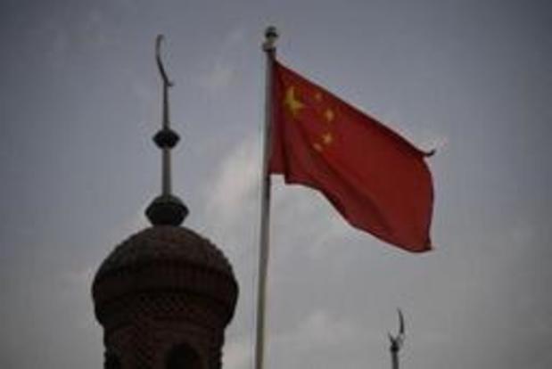 China veroordeelt twee Oeigoerse oud-functionarissen ter dood
