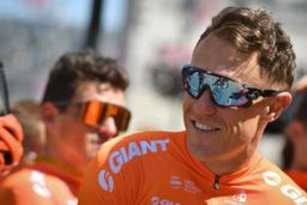 """Tour de France - Serge Pauwels: """"Nous avons limité les dégâts en vue des prochains jours"""""""
