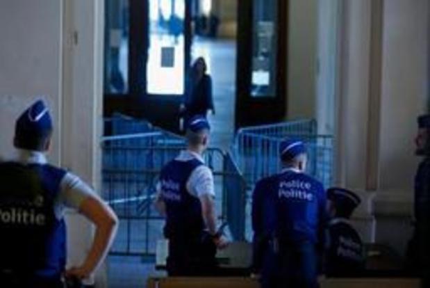 Vele veiligheidsplannen van politie schieten doel voorbij