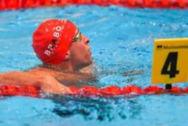 Champions Swim Series - Pieter Timmers vainqueur à Indianapolis