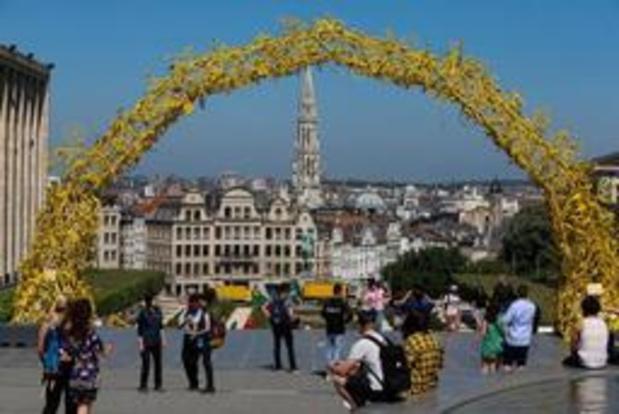 Honderden politieagenten ingezet voor start Ronde van Frankrijk