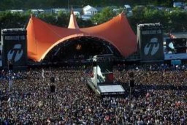Bob Dylan vanavond eerste grote headliner op Roskilde