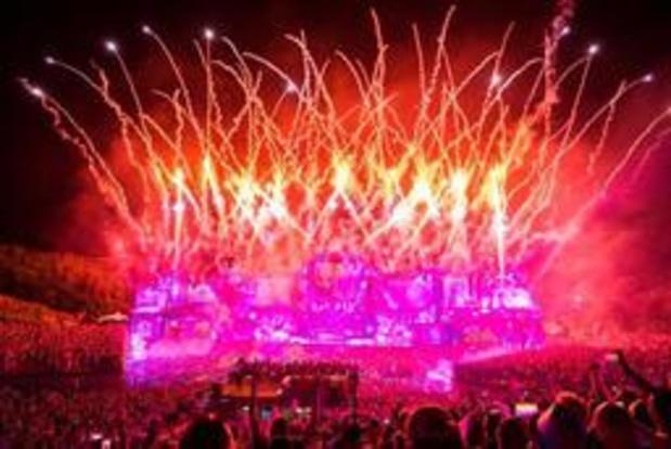 Festivalganger Tomorrowland overleden in het ziekenhuis
