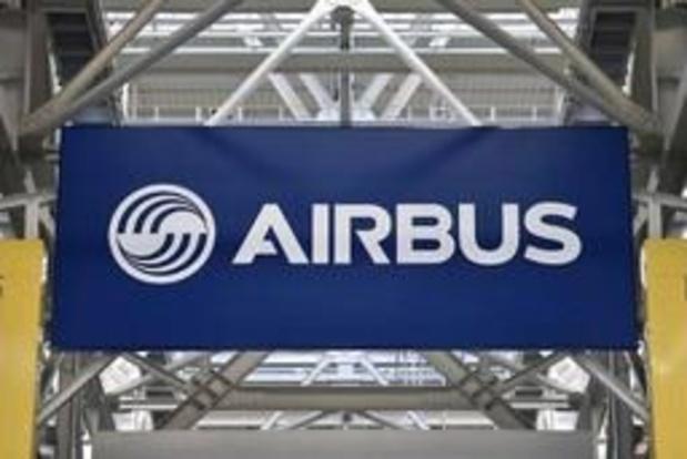 Feu vert de l'OMC pour des sanctions contre l'UE en représailles aux subventions à Airbus