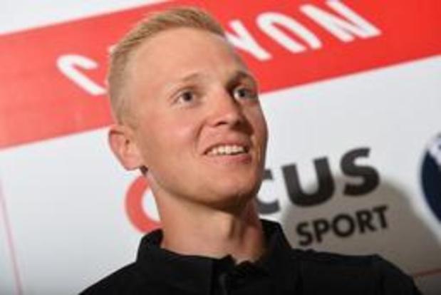 """Tour du Danemark - Tim Merlier ponctue """"une bonne semaine avec l'équipe"""" par une victoire au sprint"""