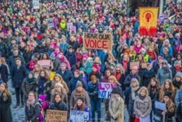 Amnesty dénonce l'impunité des viols dans les pays nordiques