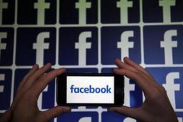 """""""Facebook schikt schandalen voor 5 miljard"""""""