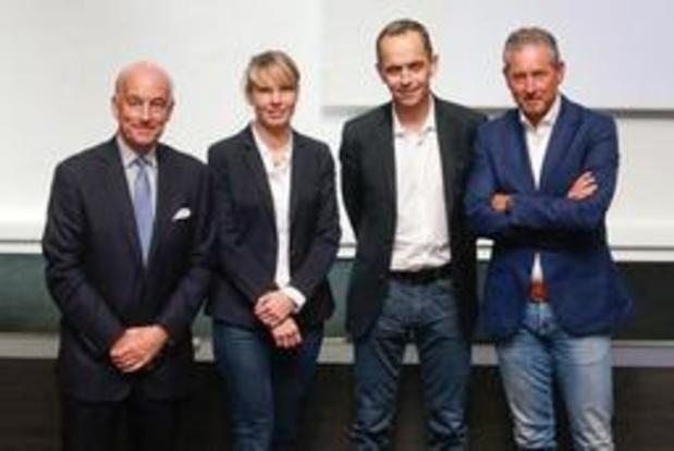 Vier gezichten moeten Belgische arbitrage naar hoger niveau tillen