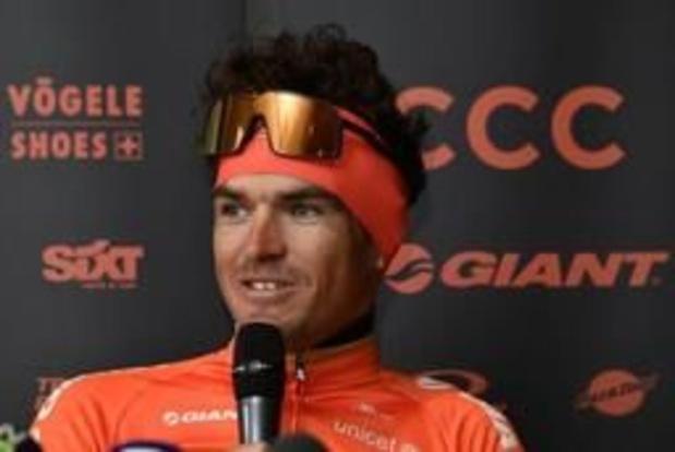 Tour des Flandres: Greg Van Avermaet rêve d'enfin gagner le Ronde