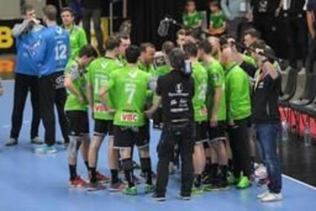 BENE-League handbal - Achilles Bocholt wint BENE-League derde jaar op rij