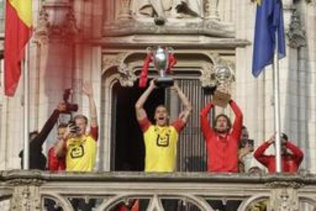 KV Mechelen wordt in loting zestiende finales Croky Cup vervangen door 'bye'
