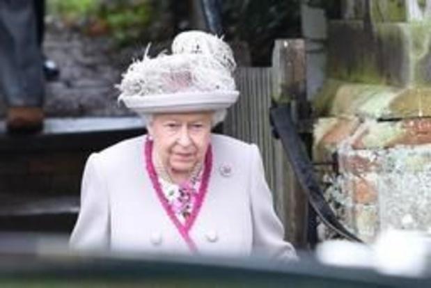 Elisabeth II à Bruxelles pour empêcher un Brexit sans accord ?
