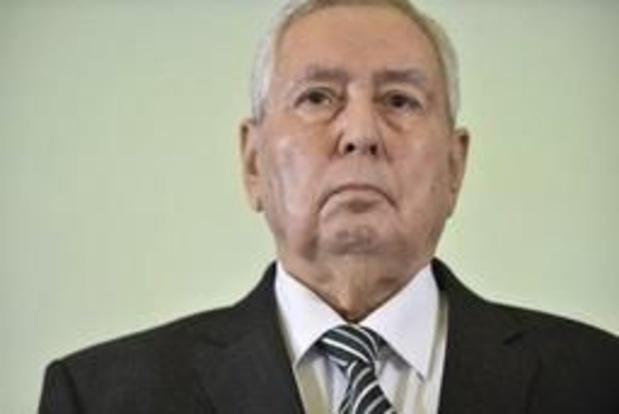 L'élection présidentielle en Algérie aura lieu le 4 juillet, annonce la présidence