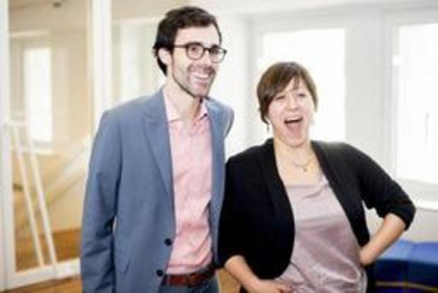 Freya Piryns: 'Groen werd arrogant tijdens campagne'