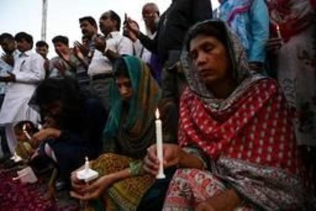 Explosions au Sri Lanka - Au moins quatre Américains tués dans les attentats