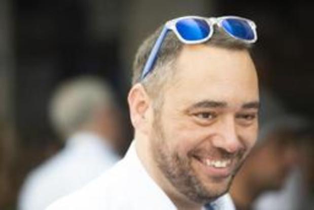 Maxime Prévot zet deur open voor institutionele discussies