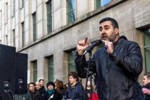 Dyab Abou Jahjah stopt als politicus en activist