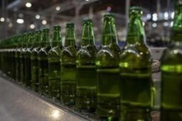 Noors fonds belegt niet langer in alcohol