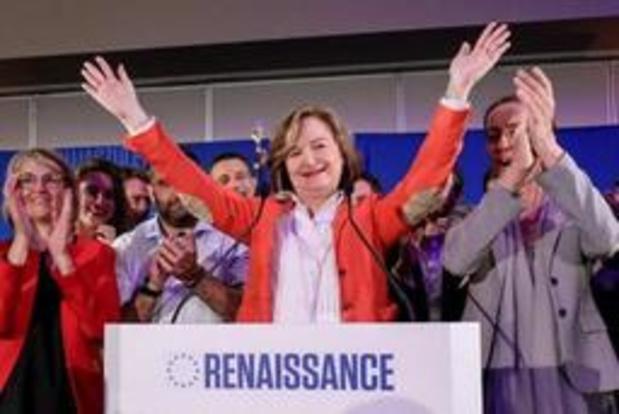 Europarlementslid van Macron ziet af van opvolging Verhofstadt
