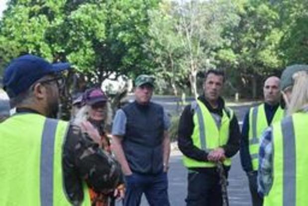 Laurent Hayez, le père du voyageur porté disparu, retournera en Australie en août