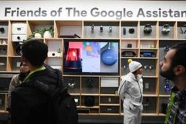 Les collaborateurs de Google écoutent vos conversations, jusque dans votre salon