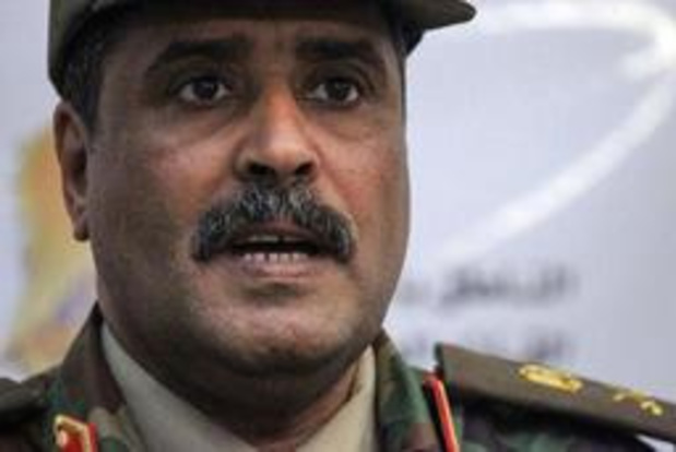 """Troepen van Haftar aanvaarden """"humanitair bestand"""" in Tripoli tijdens Offerfeest"""