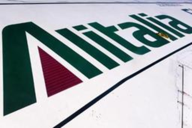 Nieuw uitstel voor overname Alitalia