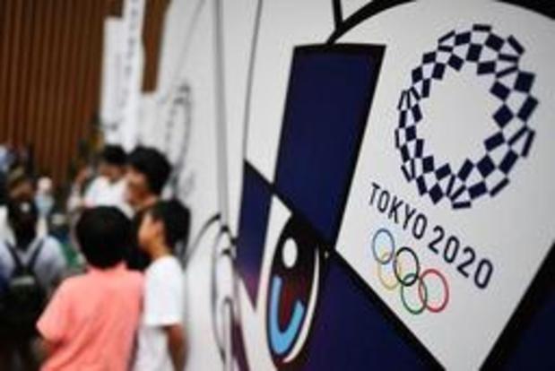 Tokyo accueillera les Jeux Olympiques dans un an, les préparatifs vont bon train