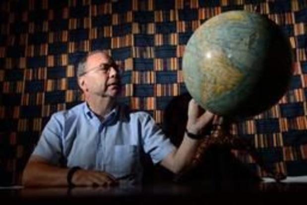 Viroloog Peter Piot aangesteld als bijzonder adviseur Commissievoorzitter von der Leyen