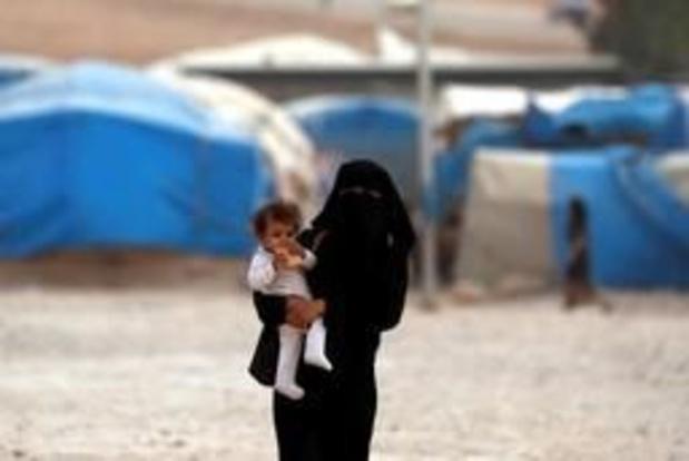 Deux mères belges demandent le rapatriement de leurs enfants depuis la Syrie