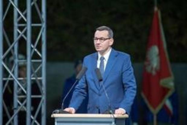 Polen wil compensatie voor verliezen Tweede Wereldoorlog