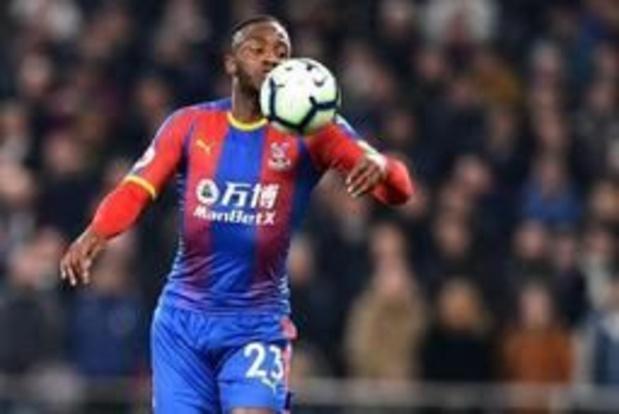 Les Belges à l'étranger - Chelsea et Tottenham dans le top 4 de Premier League, Batshuayi termine sur un doublé