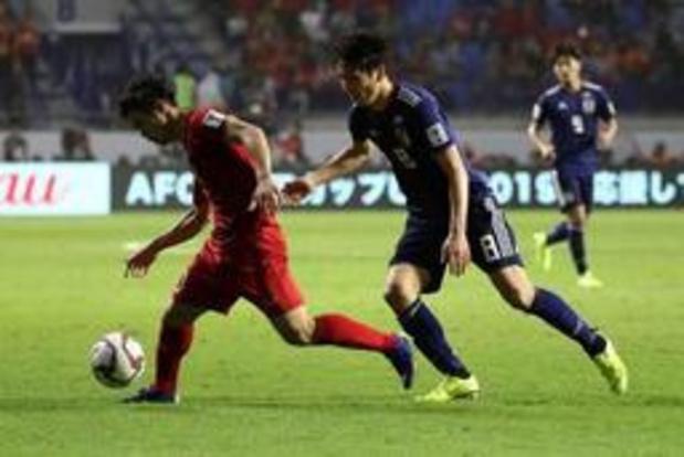 STVV haalt eerste Vietnamese speler ooit naar België