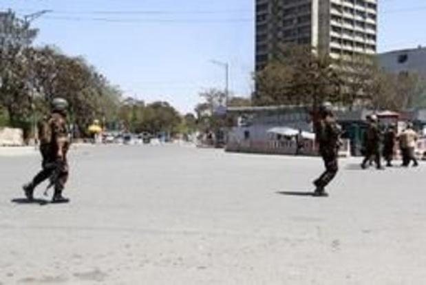 IS eist verantwoordelijkheid op voor aanslag op Afghaans ministerie