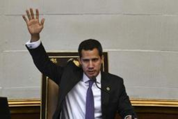 Venezuela: la Grèce de Mitsotakis reconnaît Juan Guaido comme président par intérim