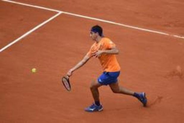 Premier titre pour l'Italien Lorenzo Sonego à Antalya