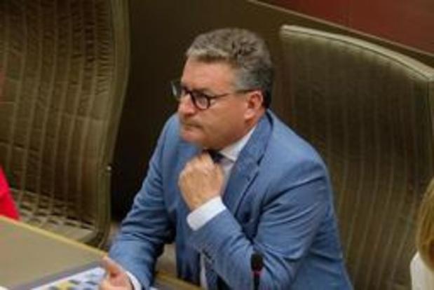 '3 tot 12 miljard extra nodig voor Vlaams klimaatbeleid'