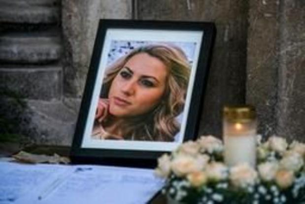 Meurtre d'une journaliste bulgare - Trentre ans de prison pour le meurtrier de la journaliste bulgare Viktoria Marinova